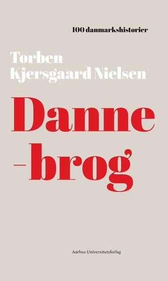 Torben Kjersgaard Nielsen: Dannebrog