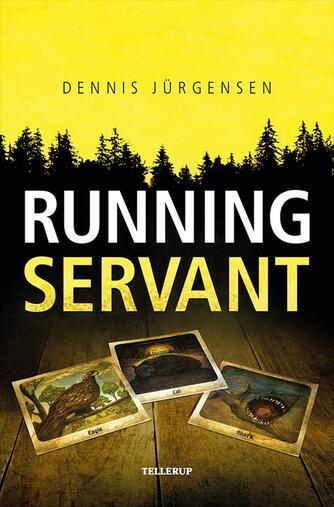 Dennis Jürgensen: Running servant