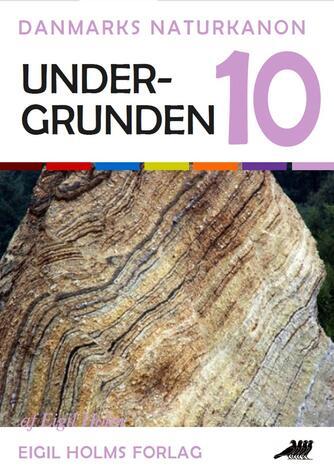 Eigil Holm (f. 1932): Undergrunden