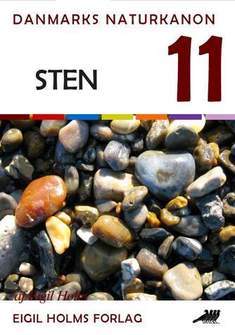 Eigil Holm (f. 1932): Sten