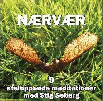 Stig Seberg: Nærvær : 9 afslappende meditationer