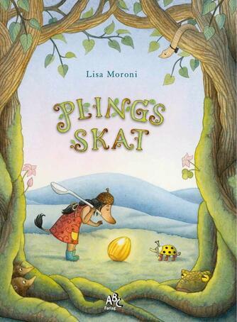 Lisa Moroni: Plings skat