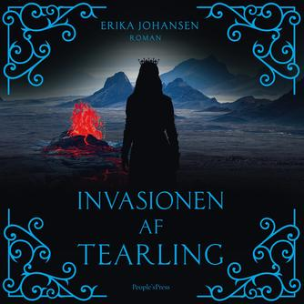 Erika Johansen: Invasionen af Tearling