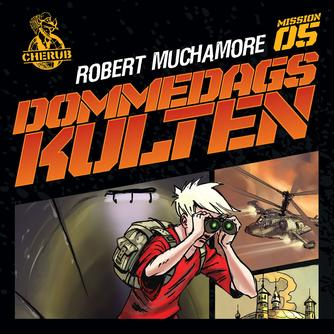 Robert Muchamore: Dommedagskulten