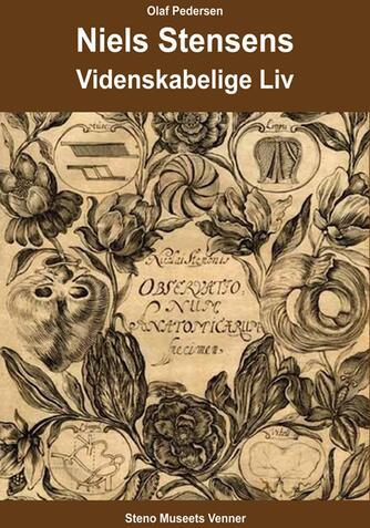Olaf Pedersen (f. 1920): Niels Stensens videnskabelige liv