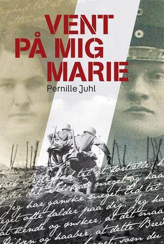 Pernille Juhl (f. 1963): Vent på mig Marie
