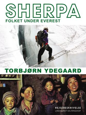 Torbjørn Ydegaard: Sherpa : folket under Everest