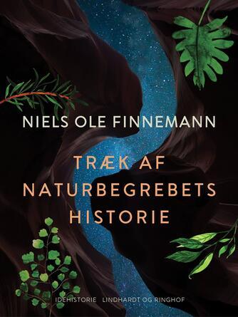 Niels Ole Finnemann: Træk af naturbegrebets historie
