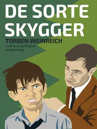 Torben Weinreich: De sorte skygger