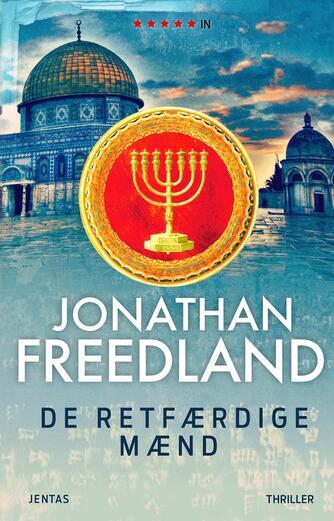 Jonathan Freedland: De retfærdige mænd