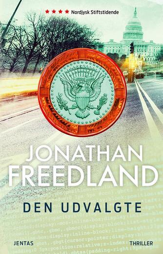 Jonathan Freedland: Den udvalgte