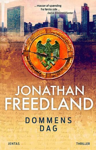 Jonathan Freedland: Dommens dag
