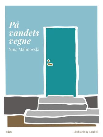Nina Malinovski: På vandets vegne : digte