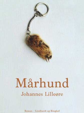 Johannes Lilleøre: Mårhund
