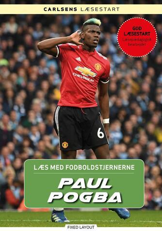 Christian Mohr Boisen: Paul Pogba