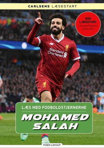 Christian Mohr Boisen: Mohamed Salah