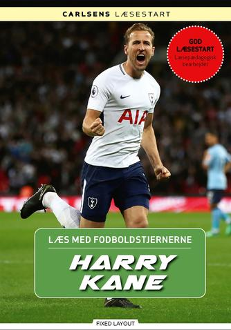 Christian Mohr Boisen: Harry Kane