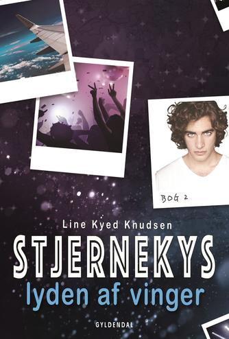 Line Kyed Knudsen: Stjernekys - lyden af vinger