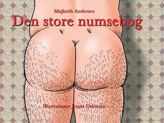 Majbrith Andersen, Jesper Deleuran: Den store numsebog