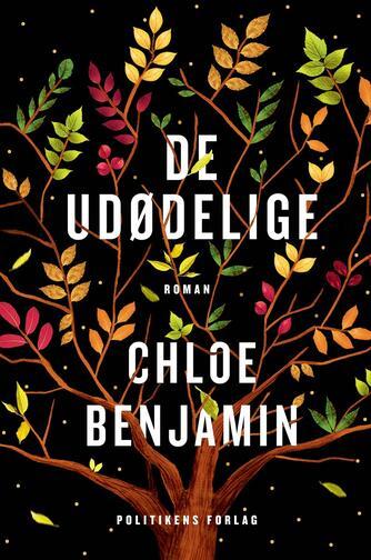 Chloe Benjamin: De udødelige : roman