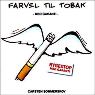 Carsten Sommerskov: Farvel til tobak