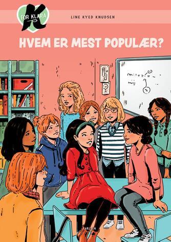 Line Kyed Knudsen: Hvem er mest populær?