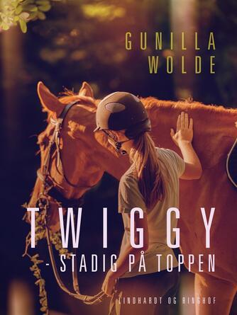 Gunilla Wolde: Twiggy - stadig på toppen