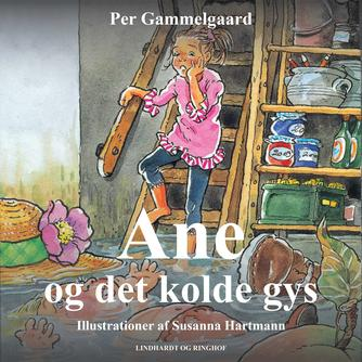 Per Gammelgaard: Ane og det kolde gys