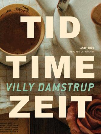 Villy Damstrup: Tid