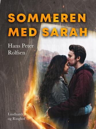 Hans Peter Rolfsen: Sommeren med Sarah : roman