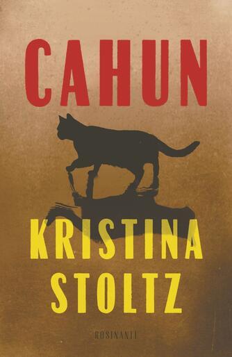 Kristina Stoltz: Cahun
