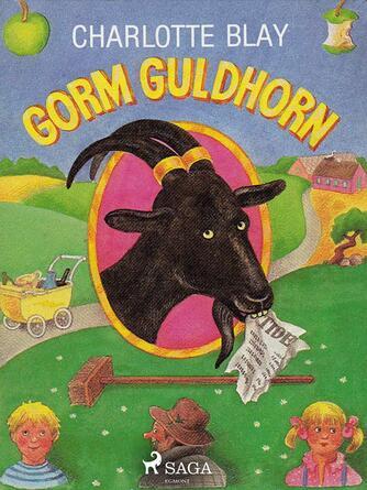 Charlotte Blay: Gorm Guldhorn