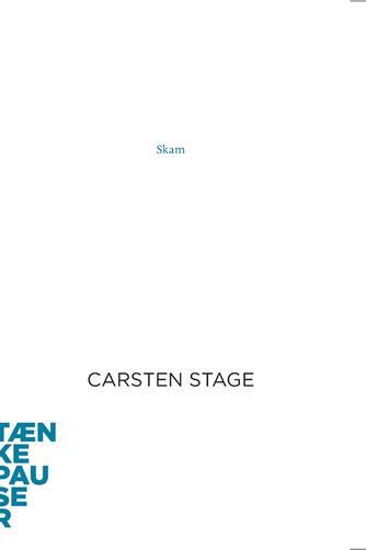 Carsten Stage: Skam