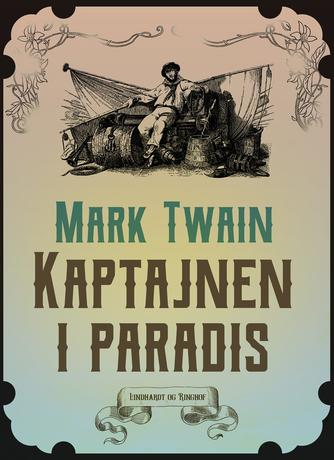 : Kaptajnen i paradis