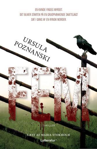 Ursula Poznanski: Fem