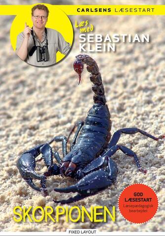 Sebastian Klein: Skorpionen