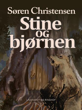 Søren Christensen (f. 1910): Stine og bjørnen : 25 europæiske folkeeventyr