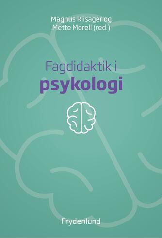 : Fagdidaktik i psykologi