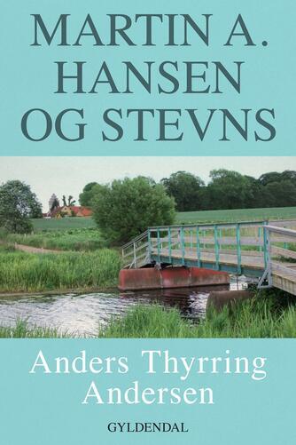 : Martin A. Hansen og Stevns