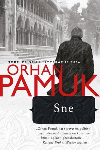 Orhan Pamuk: Sne