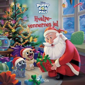 : Disneys Hvalpevennernes jul