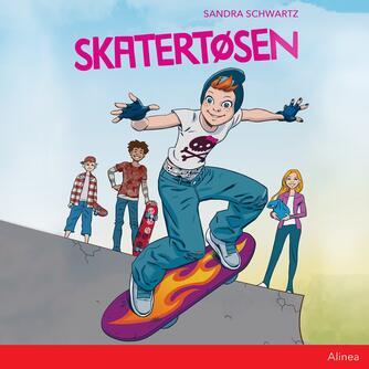 Sandra Schwartz: Skatertøsen