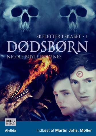 Nicole Boyle Rødtnes: Dødsbørn