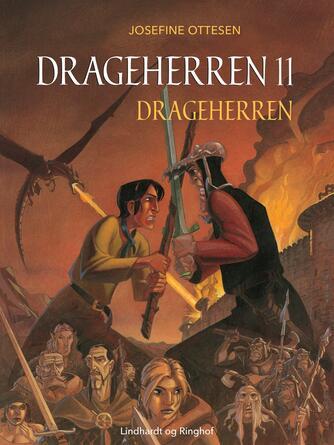 Josefine Ottesen: Drageherren