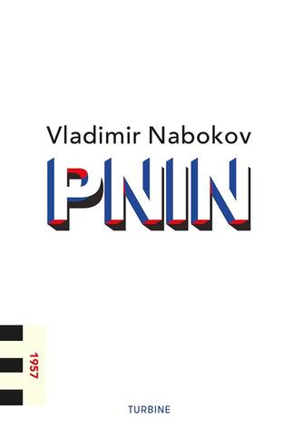 Vladimir Nabokov: Pnin (Ved Niels Lyngsø)