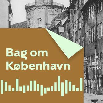 Berit Freyheit: Da Sveriges hovedstad lå i Brønshøj