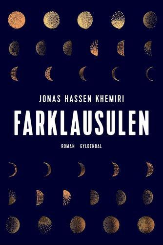 Jonas Hassen Khemiri: Farklausulen : roman