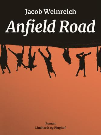 Jacob Weinreich: Anfield Road : roman