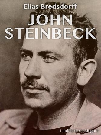 Elias Bredsdorff: John Steinbeck