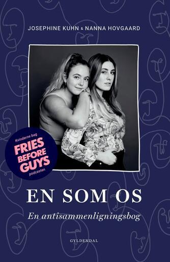 Josephine Kuhn, Nanna Elisabeth Hovgaard: En som os : en antisammenligningsbog